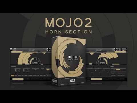 Vir2 Instruments MOJO 2: Horn Section Trailer