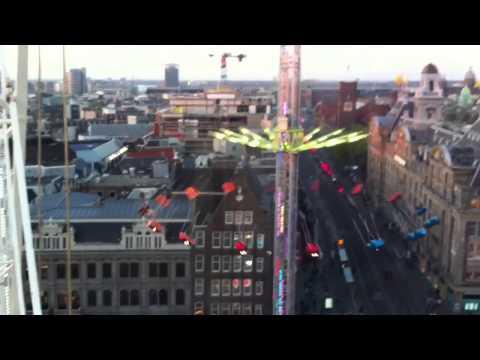 Amusement Amsterdam!