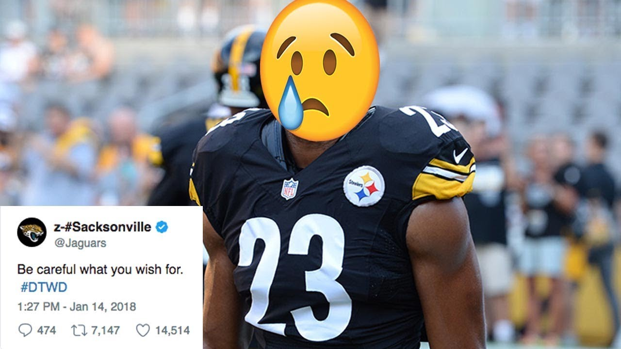 mike mitchell steelers jersey