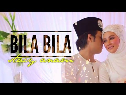Stacy - Bila Bila (Official Lyric Video)
