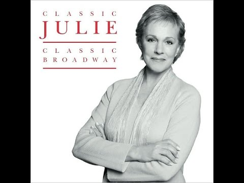 Julie Andrews ~ Here I'll Stay