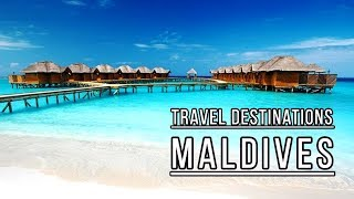Places To Visit In Maldives | Top 5 Best Places To Visit In Maldives In 2019