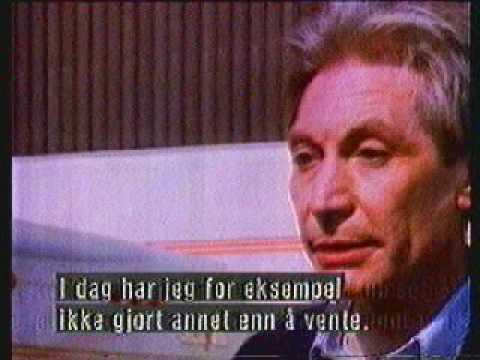 Charlie Watts clip (from 25X5)