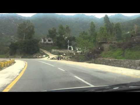 Travel Pakistan - Towards Pir Baba