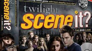 Twilight Scene It Game!