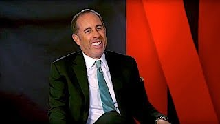 Jerry Seinfeld Talks with Rich Eisen about His New Netflix Special & More | Full Interview | 9/20/17