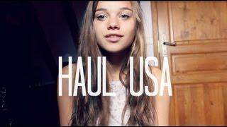 HAUL │ USA 2013★