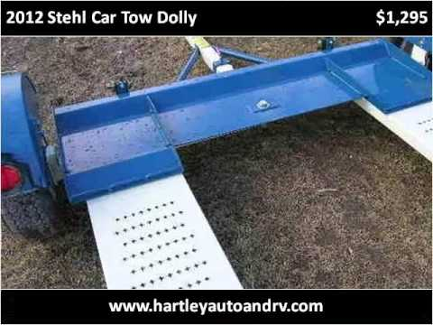 Tow Dolly Doovi
