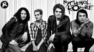 TOP 10 MY CHEMICAL ROMANCE SONGS