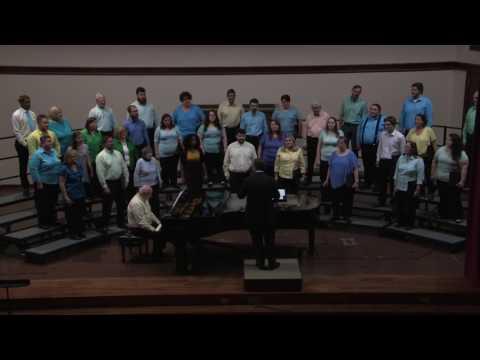 ANC Music Department: Let Music Live! Choir Concert