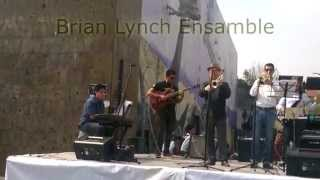 Twisted Blues  - Brian Lynch ensamble, Tonica Gdl.