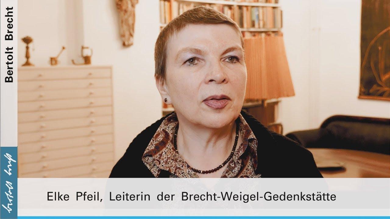 Wie Hat Bertolt Brecht Gelebt