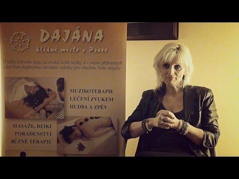 Iva Radulayová: PARTNERSKÉ VZTAHY - klíč k našemu nitru - Dajána Praha (04.03.2016)
