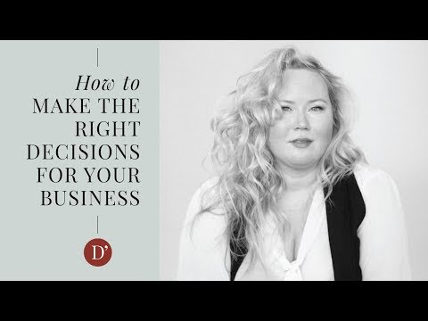 How to Make the Right Decisions For Business Growth