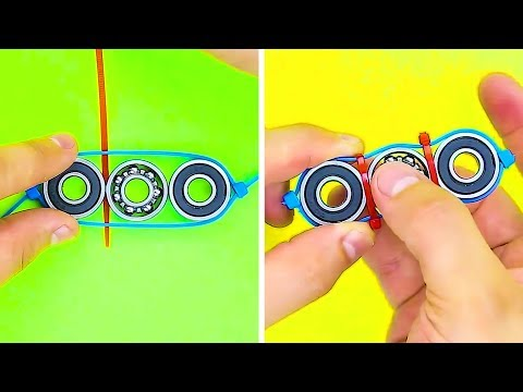 17 COOL GADGETS AND TOYS YOU CAN DIY