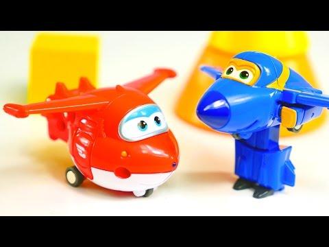 Самолеты мультфильм игрушки