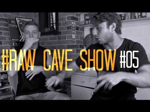 James McDonald, University Student Turned Entrepeneur and Network Marketer | #RawCaveShow Ep 005