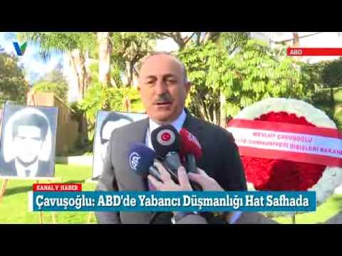 Kanal V Ana Haber Bülteni 13 Ocak 2018