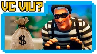 10 years old boy spends EUR 1300 Fortnite-YOU SAW? Game Over