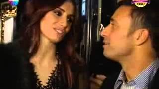 Emina Sandal özel röportaj - (Antalya 2013)
