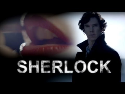 Sherlock Trailer: BBC - Series 1 and 2