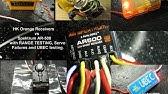 Spektrum AR9020 Receiver - FAQs - YouTube