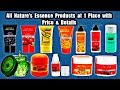 Nature Essence Products Price list,Nature Essence Organic products,Natural Essence Products,