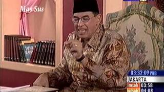 1425H Surat #91 - Asy Syams - Matahari - Tafsir Al Mishbah MetroTV 2004