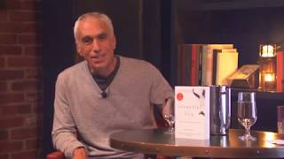 Beautiful Boy Author David Sheff on How to Cope with Addiction