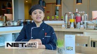 Tak Banyak, Wanita Ini Bisa Jadi Head Chef Karena Keberaniannya Dibidang Manajerial - Net Jateng