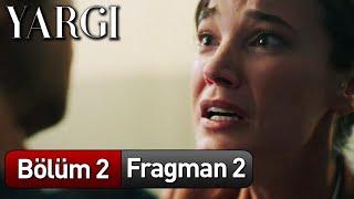 Yargı 2. Bölüm 2. Fragman