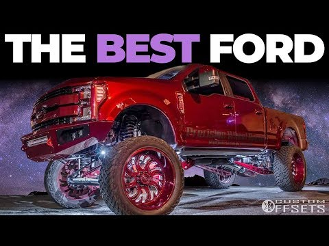 Ford Trucks From The Gallery || EP 13