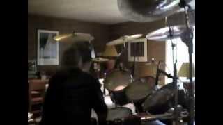 Spinnin' - Kebs (drums)