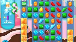 Candy Crush Soda Saga Level 385 (3 Stars)