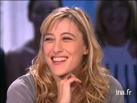 Valeria Bruni Tedeschi suite - Archive INA