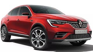 "Какой будет Renault ARKANA. Мнение ""Гнутого Кардана""."