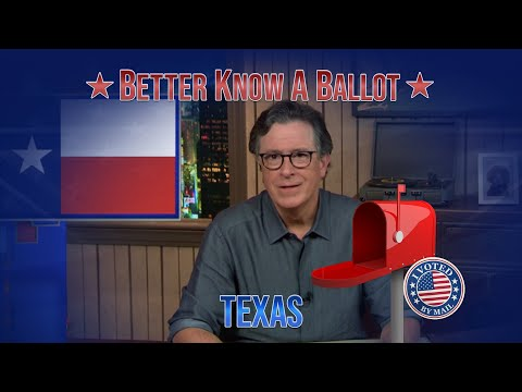 Texas, Confused About Voting In The 2020 Election?