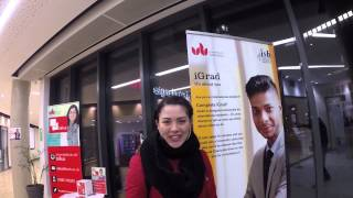 University Of Bedfordshire-iGrad Survey