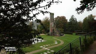 Visite de jardin : le jardin de Antrim Castle