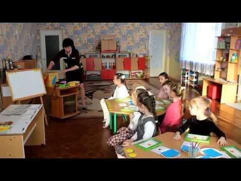 Підсумкове заняття в групі раннього віку № 5, ККДНЗ № 295, м. Кривий Ріг
