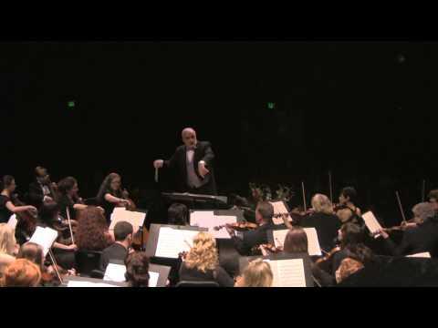 The Sound of Music: Selections for Orchestra