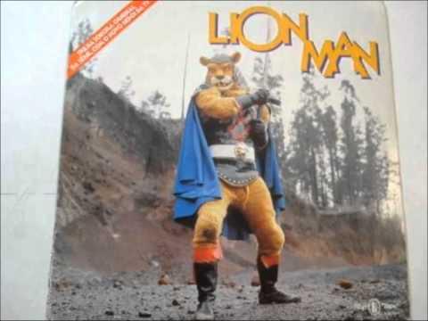 Lion Man - Abertura (Portugues)