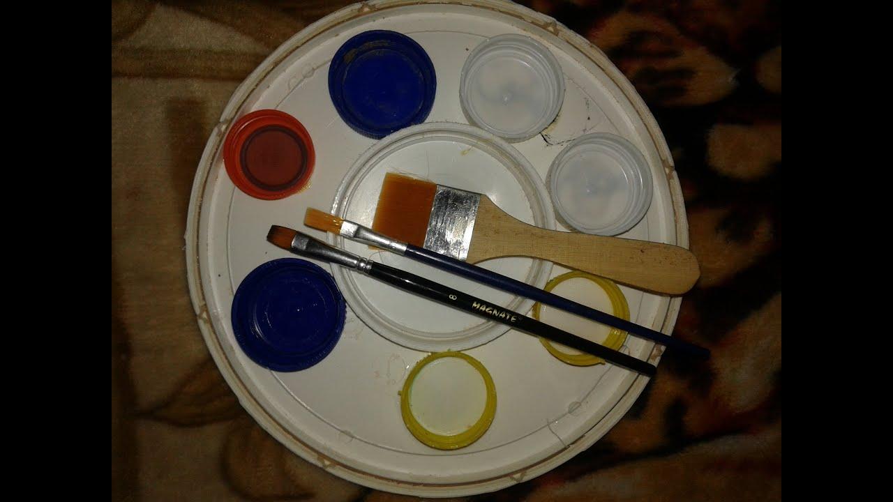 Como hacer un tambor con material reciclado for Como construir piletas de material