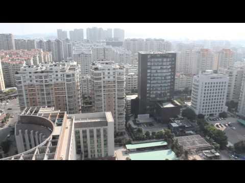 Shantou China - RC Toy city