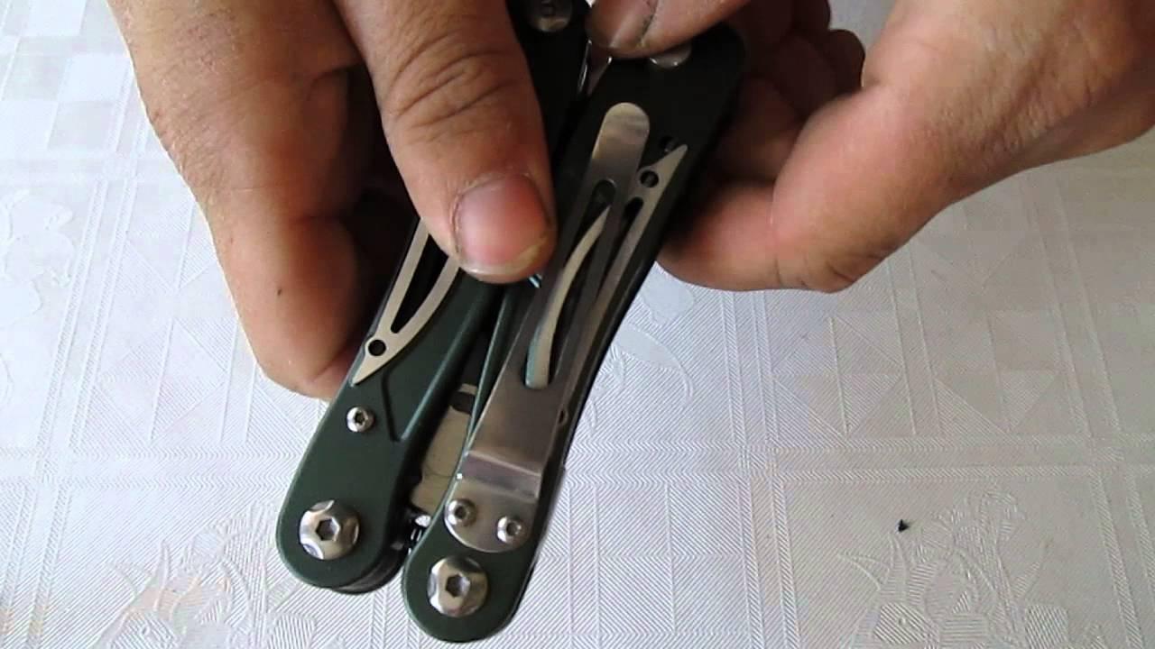multi-tool knife metabo - youtube
