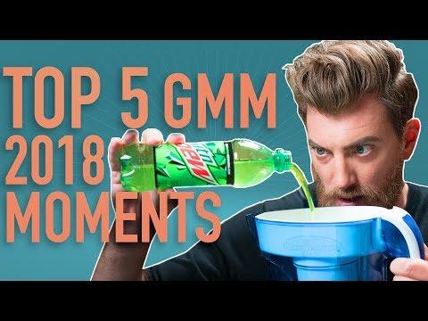 Top 5 Fan Favorite GMM Episodes (2018)