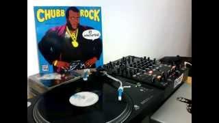 Chubb Rock - DJ Innovator