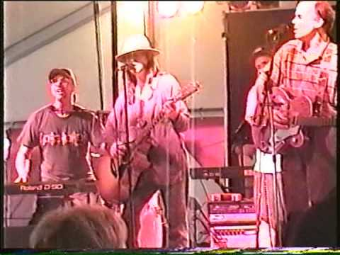 Cowsills - Taste of Rhode Island 2000 - Sunday Show - Uncut - Part 1 of 2