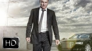 """TRANSPORTER Die Serie - Staffel 1"" 