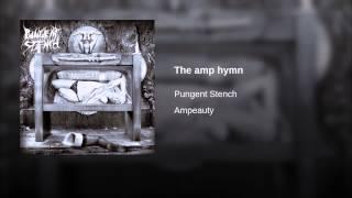 The amp hymn